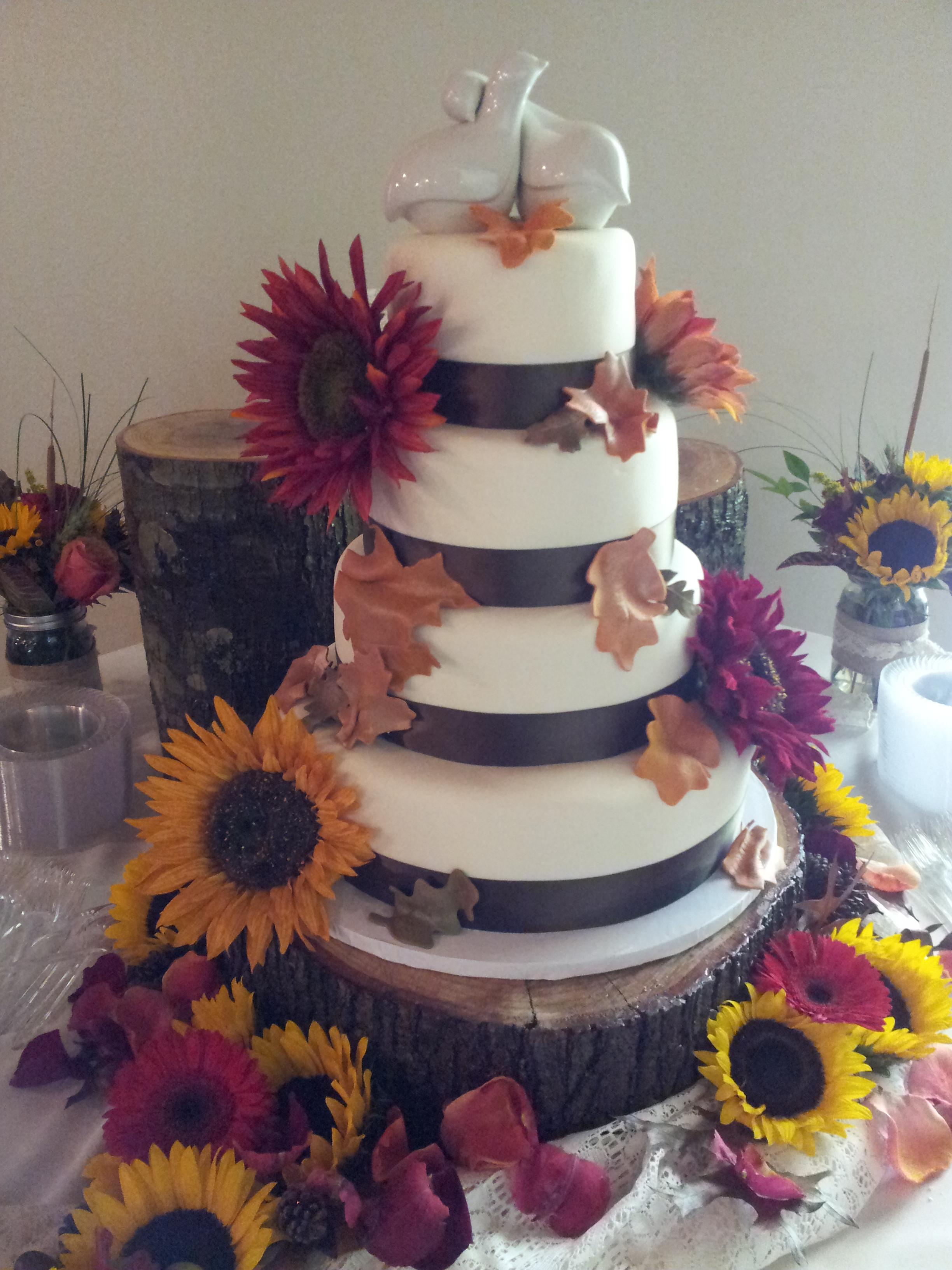 Wedding Tasting and Design Consultation