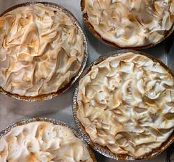 Lemon Meringue Pie $24.99