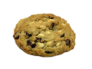Edible Art Cranberry White Chocolate Chip Gourmet Cookie.png