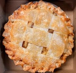 Deep Dish Apple Pie $24.99