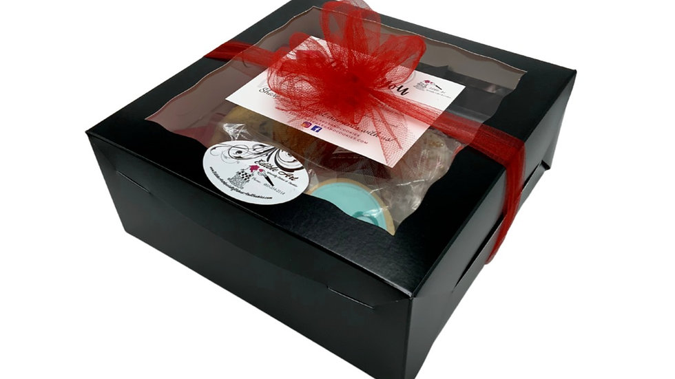 Sin-Sation Gift Box