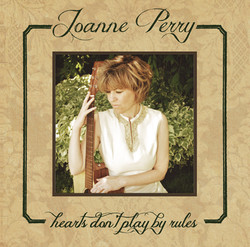 Joanne Perry - Hearts Don't Play By