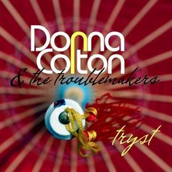 Donna Colton - Tryst