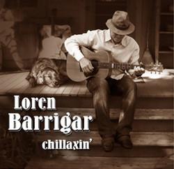 Loren Barrigar-Chillaxin'