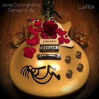 Jamie Cunningham - LuvRock