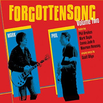 Forgottensong Volume 2