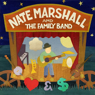 Nate Marshall and The Family Band