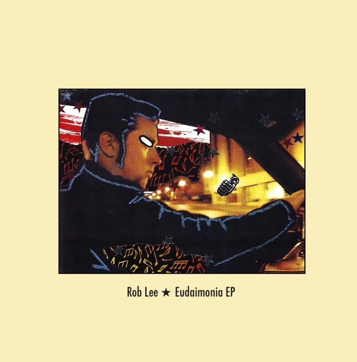 Roblee - Eudiamonia EP