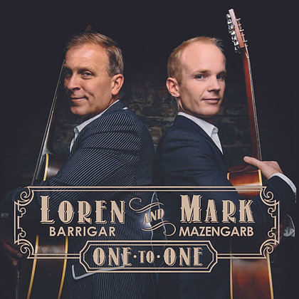 Loren & Mark - One to One (Newest Album)