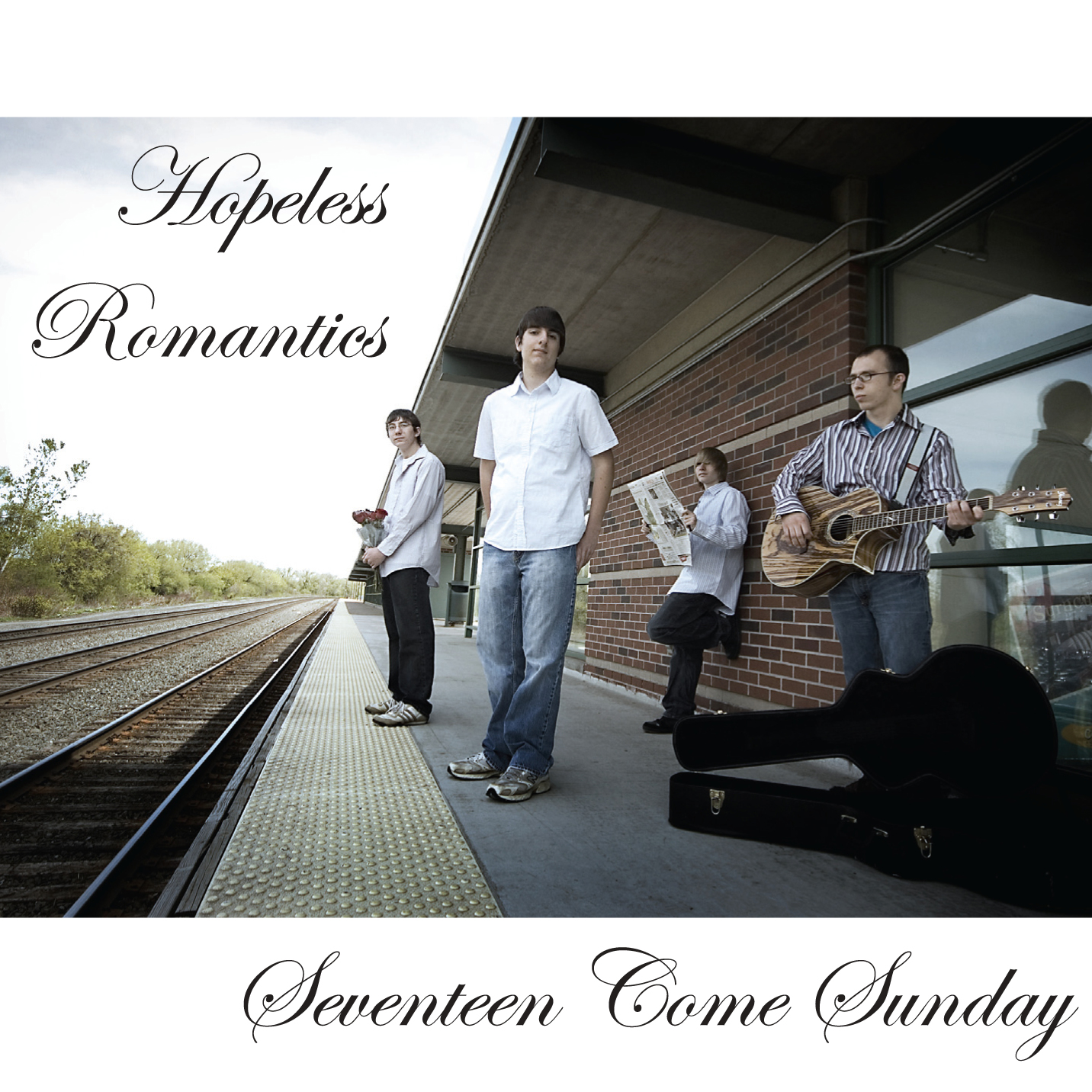 Seventeen Come Sunday-Hopeless Roman