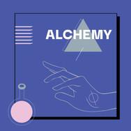 Modern Instincts - Alchemy