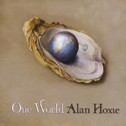 Alan Hoxie-One World