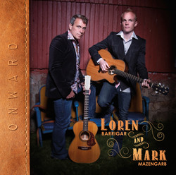 Loren and Mark-Onward