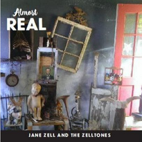 Jane Zell - Almost Real