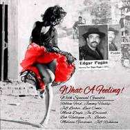 Edgar Pagan's GPL - What A Feeling!