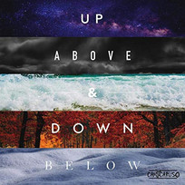 Cam Caruso - Up Above & Down Below