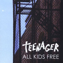 Teenager- All Kids Free