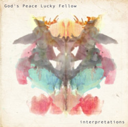 God's Peace Lucky Fellow