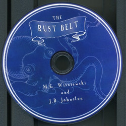 The Rust Belt-MGW & JDJ