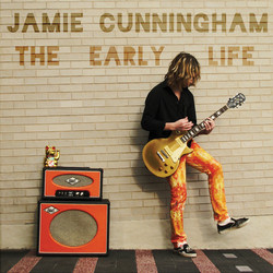 Jamie Cunningham-The Early Life