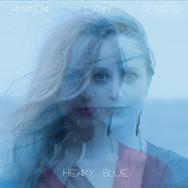 Amanda Rogers - Heavy Blue