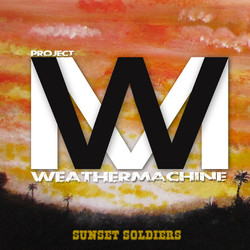 ProjectWeatherMachine-Sunset Soldier