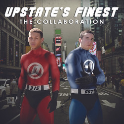 Upstate's Finest-The Collaboration
