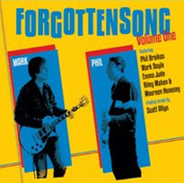 Forgottensong Volume 1