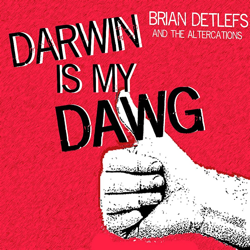 Brian Detlefs and the Altercations