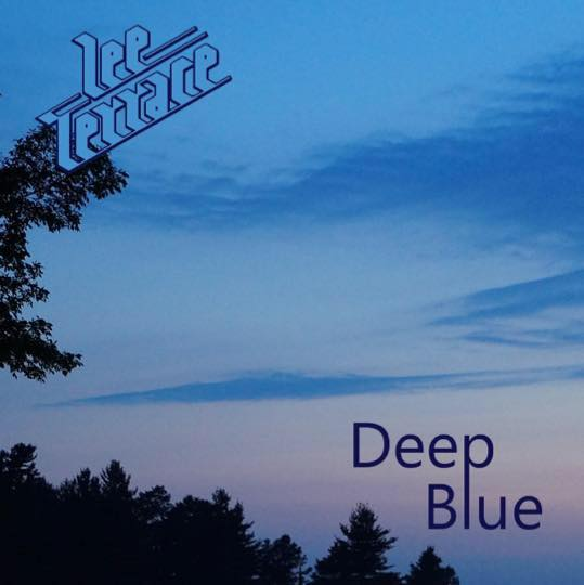 Lee Terrace - Deep Blue