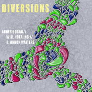 Abner Bogan - Diversions