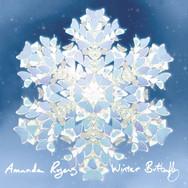 Amanda Rogers - Winter Butterfly