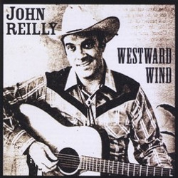 John Reilly-Westward Wind