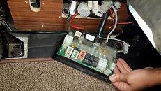 Ladegeräte, Sicherungsverteiler funktion