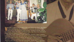 Algo Nuevo in Generation Ñ Magazine - 1999