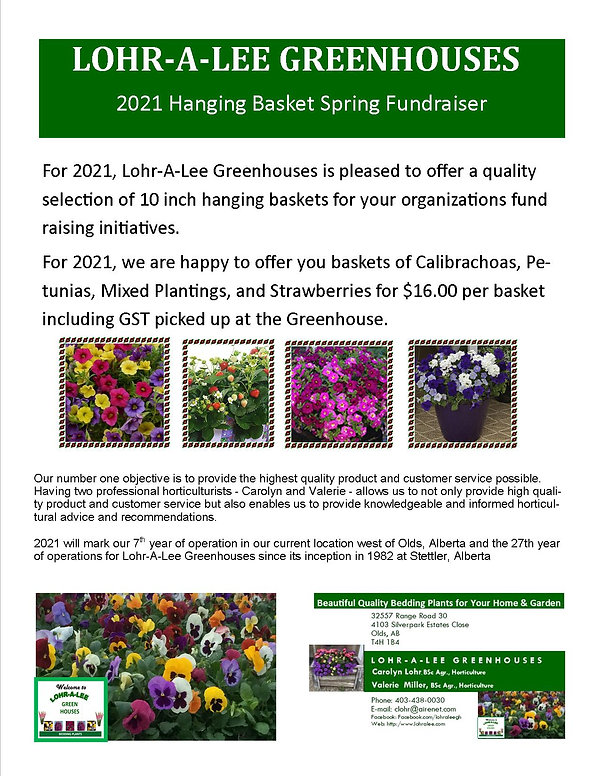 lohralee fund raiser baskets 2021.jpg