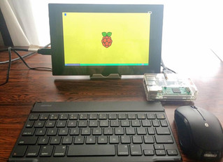 Raspberry Pi、いつかドローンに。