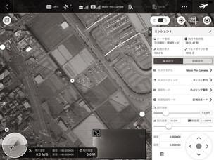 DJI製の自動操縦ソフトがリリース!