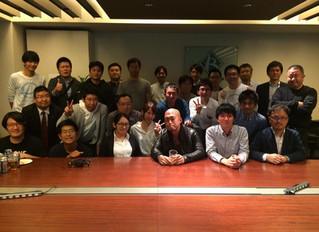 ドローンミートアップ福岡でsora:shareの新しい取り組み「sora:shareアンバサダー」を発表!