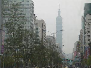 再び、台湾へ!