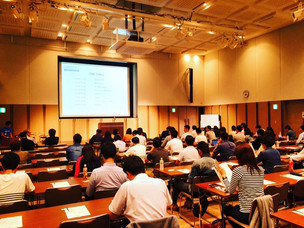 Global Challenge Fukuokaイベント講演
