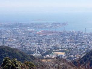 次なるドローン配送実験の地・神戸六甲山