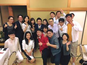 福岡x台北スタートアップの宴