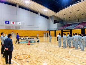 NEXCO西日本グループ様のドローン教育を実施