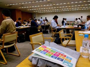九州電力の新事業創出プログラム「i-Challenge3」に参加