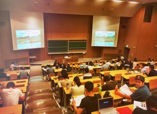 GIS基礎技術研究会講演