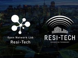 不動産系スタートアップ支援の登竜門Open Network Lab Resi-Techに、sora:shareが採択!