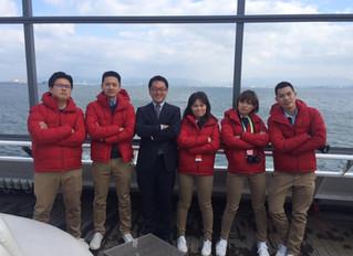 大成功の「Golface x 西鉄」の台湾インバウンド向けゴルフツアー