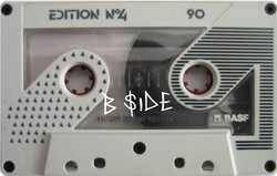 Serge Botty aka B-Side