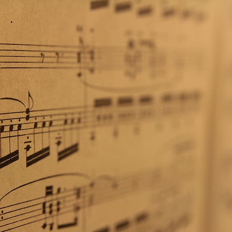 How a film score can create tension and suspense